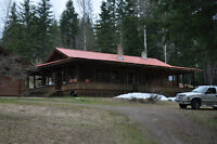 Home, Guest Cottage and 6.23 Acres - MLS® 10094441