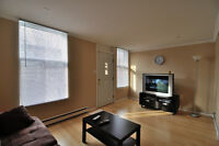Metro Charlevoix. 2 Bedrooms fully furnished. Available Now.