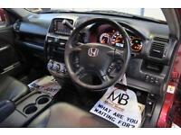 2005 HONDA CR V 2.0 i VTEC Executive 5dr Auto