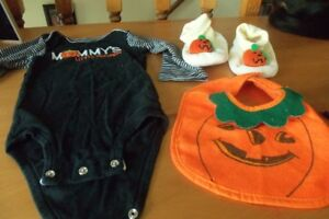 Baby Halloween Lot size 18-24 months