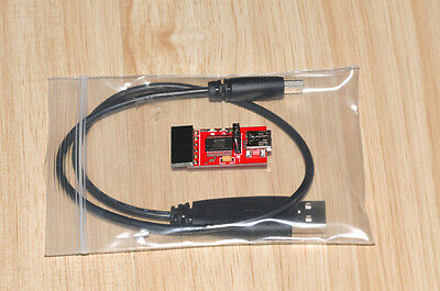 Ftdi Basic 6 Pin 3.35v For Arduinofree Usb Cable