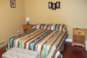 chambre a louer  475.00 par mois