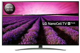 """LG NanoCell 55"""" SM8200, New in Box Guarantee (Delivery available)"""