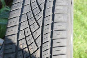 Continental Snow Tires   235/45  R17  97H