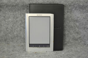 Sony Pocket Edition PRS-350 eReader Tablet
