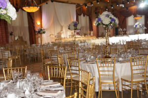 The Wedding Depot a Touch of Elegance