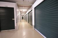 FREE MOVE-IN SERVICES!! Guelph Self Storage Co NOW OPEN!