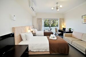 QUALITY & CLASS. NEW GUESTHOUSE - DOUBLE / TWIN SPLIT ROOMS Carlton Melbourne City Preview