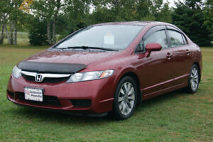 2009 Honda Civic EXL Sedan