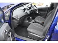 2017 Ford Fiesta 1.0 T EcoBoost Zetec Powershift 5dr (Nav)