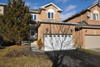 Detached in NEWMARKET. Fully updated home for sale!! Great DEAL!