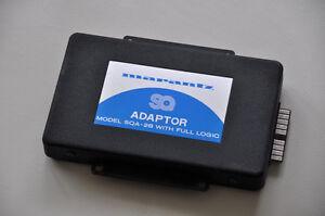Marantz SQA-2B quadrophonic decoder
