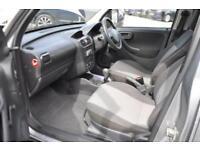 2011 Vauxhall Combo Tour 1.3 5dr