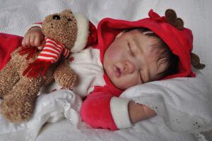 poupée reborn/ reborn doll