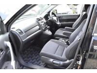 2007 Honda Cr-V 2.0 i-VTEC ES Station Wagon 5dr