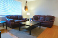 FURNISHED Private Room near UofC, SAIT, CTRAIN Avail Now