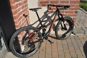 Devinci Troy 2015 Carbon X01 (medium) 27.5
