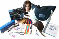 Certified Hair Extension Training Course