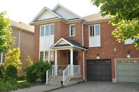 Newmarket Davis & Young  4bdr Smi for rent avlible  Immediately
