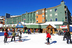Big White winter season accommodation! Shared or private!