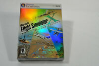 Flight Simulator - Deluxe Edition - PC - Windows