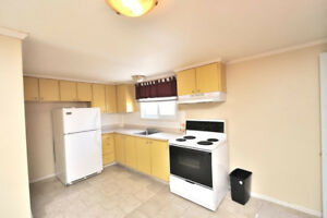 One Large Bedroom apt available 5 minutes to Ottawa 825$ no hydr