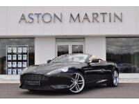 2012 Aston Martin Virage V12 2dr Volante Touchtronic Automatic Petrol Convertibl