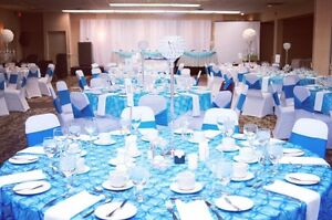 WEDDING DECOR & ALL OCCASIONS! 2017 Booking going on now! Kitchener / Waterloo Kitchener Area image 9