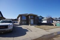 AWESOME HOME IN WOOD BUFFALO W DBLE HEATED GARAGE&RV PARKING