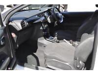 2015 Ds Automobiles DS 3 1.6 BlueHDi DStyle Nav (s/s) 3dr