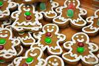 Vendors required for a Christmas Craft Fair