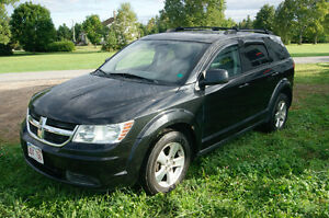 2009 Dodge Journey SXT MVI WARRANTY SUV, Crossover