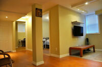 FALL 2015-Fully Furnished Bedrooms (ALL INCL) (Close 2 UW/WLU)