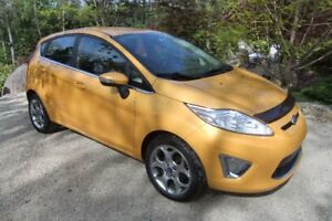 2012 Ford Fiesta - Price Reduced