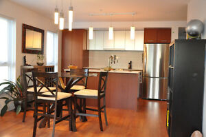 NEW SPACIOUS 2BR/ 2Ba IN HEART OF LOWER LONSDALE North Shore Greater Vancouver Area image 2