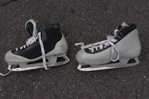Men's Goalie Skates