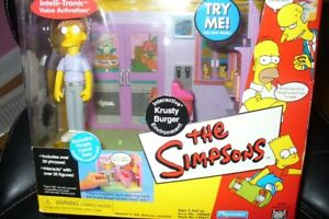 The Simpsons figures (NEW)