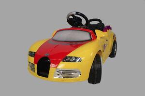 Ride-on-Cars\Voitures Électriques\Télécommande,Garantie,Rabais West Island Greater Montréal image 4
