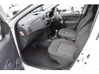 2014 Dacia Sandero 1.2 16v Access Hatchback 5dr