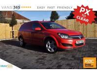 Vauxhall Astra CDTI SPORTIVE