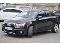 2013 Audi A1 1.6 TDI S line Sportback 5dr