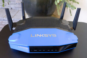Linksys Wireless AC1900 Router (WRT1900ACS-CA)