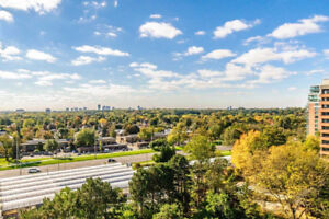 Bright And Spacious Condo In A Well Maintained Co-Op Building In