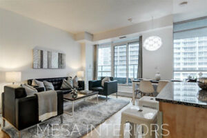 Mesa home and condo staging *********** Professional & Reliable