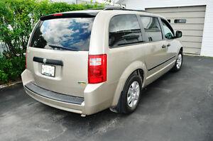 2008 Dodge Grand Caravan Familiale