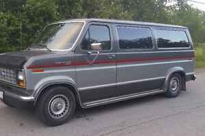1990 Ford e150 XLT
