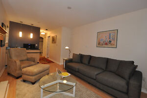 FURNISHED 2 BEDROOM UNIT GREAT LOCATION NORTH VANCOUVER North Shore Greater Vancouver Area image 8