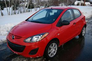 2013 Mazda Mazda2 AUTO LOADED Sedan BEST BUY EVER