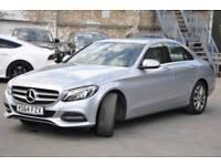 2014 Mercedes-Benz C Class 1.6 C200 CDI BlueTEC Sport 4dr