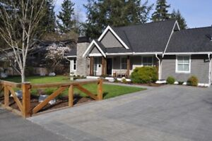 Fabulous Rancher on 1/4 Acre Lot in Desirable Brookswood!
